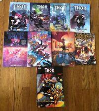 THOR: GOD OF THUNDER VOL. 1-4 + More Walter Simonson Jason Aaron HC LOT OMNIBUS