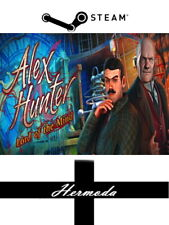 Alex Hunter: Lord of the Mind Steam Key for PC Windows (Same Day Dispatch)