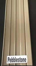"Mobile Home Skirting Vinyl Underpinning Panel PEBBLESTONE 16""W x 46""(10 Pieces)"