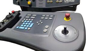 Joystick passend zu Hurco ULTIMAX4
