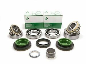 BMW 1 / 3 116i 118i 120i 316i 318i 320i Rear Differential 168L Bearings Kit