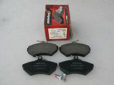 NEW MINTEX MDB1868 Front Brake Pad 1HM698151 For VOLKSWAGEN 1984-1999