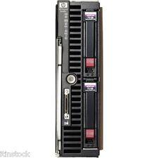 HP ProLiant BL460c G7 Blade Server E5620 6GB 603588-B21 NEW