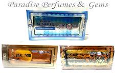 *NEW* Arabian Perfume Oil Body Wipes Tissues By Surrati Shabab Bakhoor Oud