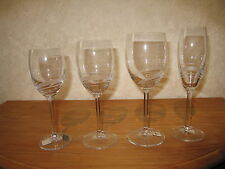 SPIEGELAU *NEW* VALERYS Set 4 Verres Glasses