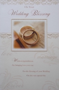 ON YOUR WEDDING BLESSING  491139