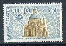 STAMP / TIMBRE FRANCE NEUF LUXE N° 1676 ** EUROPA BASILIQUE DE LA SALUTE  VENISE