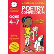 Developing Literacy - Poetry Compendium: For Ages 4-7