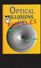 Optical Illusions and other Puzzles by Jerry Slocum and Jack Botermans