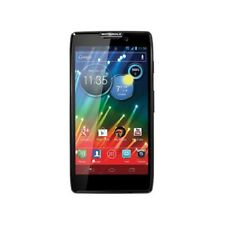 Motorola Droid Razr M Tempered Glass Genuine Display Protection NEW