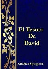 USED (LN) El Tesoro De David: Comentarios exhaustivos del libro de los Salmos (S