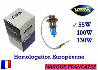 """► Ampoule Xénon VEGA® """"DAY LIGHT"""" Marque Française H3 55W 5000K Auto Phare ◄"""