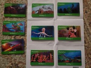Disney world 9 park hopper tickets