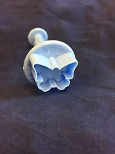 Butterfly Cutter Plunger Cake Decorating Decoration Cut Sugarcraft Punch Tools
