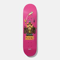 "Baker Skateboard Deck Beasley Wowzers 8.0"""