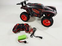 NEW H2O REAL FOG STEAM Radio Control RC 2.4G 4WD Monster Truck Buggy Climber RTR