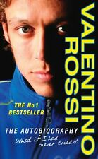 What If I Had Never Tried It, Valentino Rossi   Mass Market Paperback Book   978