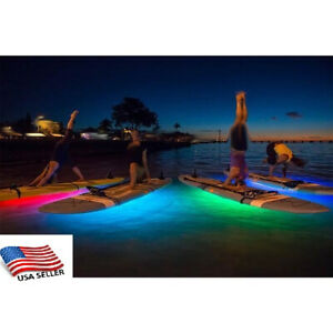 LED Boat Light Waterproof 12v Courtesy Bow Kayak Paddle Board Lights wireless
