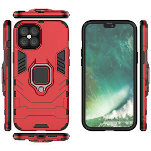 For Apple iPhone 12 Pro Max Mini 11 XR X 8 7 Plus 6 Se 2020 Case Cover Armour