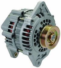 Nissan Car and Truck Alternators and Generators