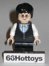 Lego Harry Potter Harry Potter Minifigure New