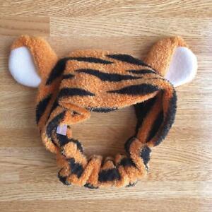 Tokyo Disney Resort Headband Hair Band after rubber Tigger Pooh Friends Ears F/S