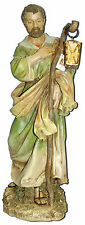 "27.5"" Joseph Statue. Joseph Studio Collection. Nativity. Roman Inc 39533"