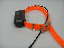 Garmin DC40 GPS dog Tracking Collar For Astro220/320 USA version Orange strap