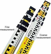 Height Measurement Stick 5m, aluminum