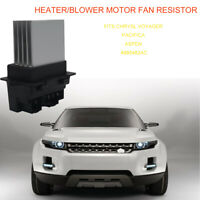Resistenza riscaldatore / ventilatore adatta Chrysler Voyager Pacifica Aspen