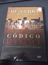 Descubra los misterios del codigo da vinci (DVD)