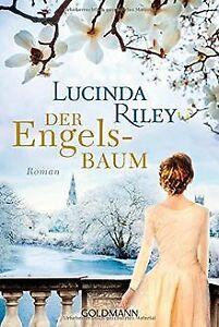 Der Engelsbaum: Roman von Riley, Lucinda | Buch | Zustand akzeptabel