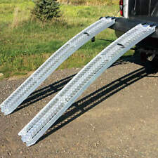 YuTrax Extreme Duty Aluminum Arch Ramp (Pair)