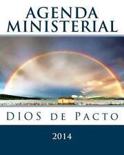 Agenda Ministerial : Brasil by José Herrera (2012, Paperback)