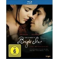 BRIGHT STAR BLU-RAY MIT ABBIE CORNISH NEU