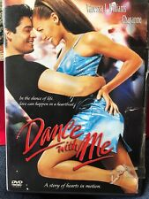 Dance With Me DVD Fast Shipping
