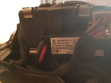 Audi A6 4F C6 Gebläsemotor Lüftermotor kasten wiederstand