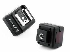 FC-8N Light control hot shoe Wireless trigger Controller fr Canon Nikon Flashgun