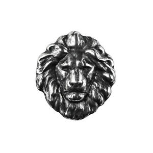 Lion Lapel Pin - QHG2