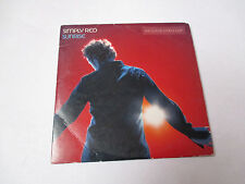 Simply red - sunrise - cd single 3 titres 2003