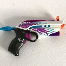 Nerf Rebelle Dart Gun With Targeting Light NO DARTS