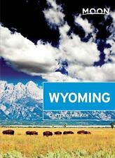 NEW - Moon Wyoming (Moon Handbooks) by Walker, Carter G.