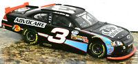 Austin Dillon #3 Advocare 2012 Impala Nationwide Diecast 1:24 Nascar Action Car