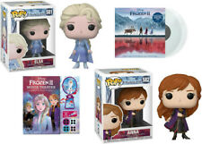 Frozen 2 Premium Pop Box Vinyl record, Puzzle, Funko Pop!, Storybook and more