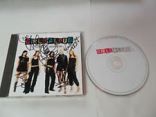 Girls Aloud - Sound Of The Underground  (CD 2003) Signed
