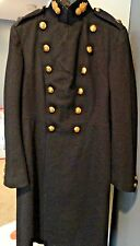 ANTIQUE ROYAL ARTILLERY OFFICER FROCK COAT / BREECHES,NAMED, 1910, EXC!