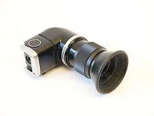 Olympus OM Varimagni Finder para sistema de película de OM. Stock no u5034