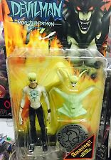 Devilman More Than Demon RYO ASUKA