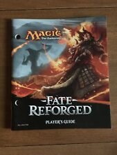 Players Guide Book ~ FATE REFORGED ~ MTG