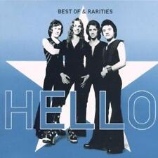 Best Of & Rarities von HELLO - CD